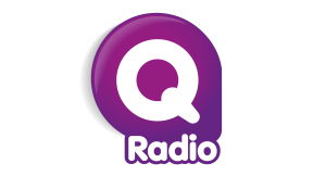 Image result for generation q radio logo