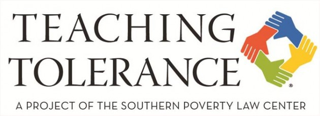 Image result for teaching tolerance magazine logo
