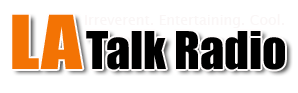 Image result for la talk radio logo